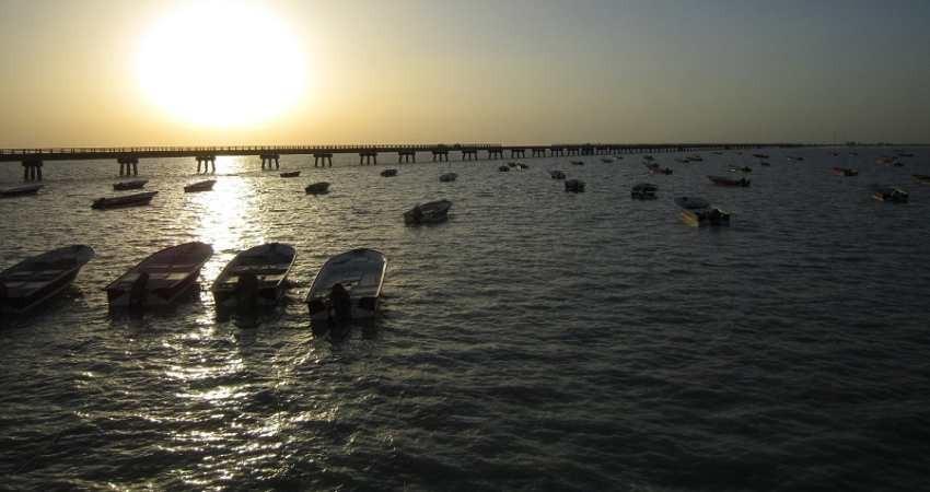 چالش های گردشگری دریایی در مازندران