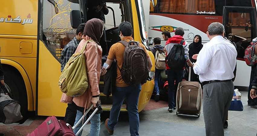 قیمت سفر در تعطیلات خرداد باز هم افزایش یافت