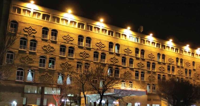 ضریب اشغال 85 درصدی هتل های تبریز در عید نوروز امسال