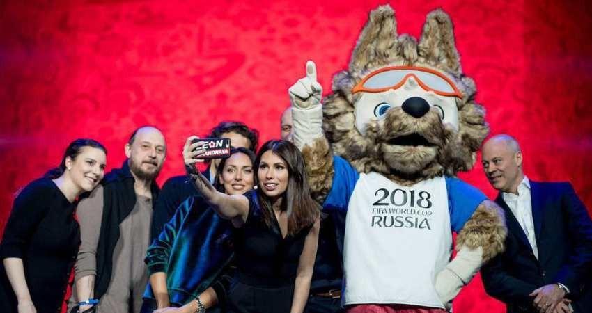 بیشترین گردشگران جام جهانی از کشوری که در مسابقات نیست!