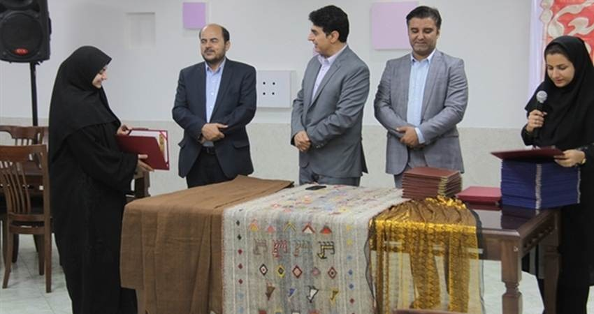 فروشگاه صنایع دستی در مراکز شهرستان های بوشهر احداث می شود