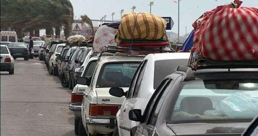 تورهای گردشگری کنج برگزار می شود