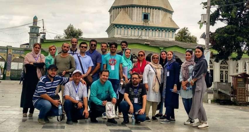 پورسانت به آژانس های خارجی برای ورود گردشگر به ایران