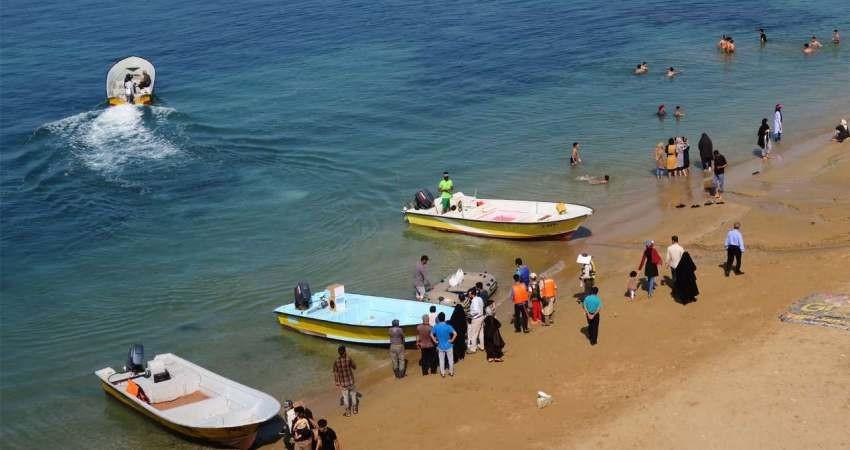 چهار پیشنهاد برای افزایش رضایت گردشگران ساحلی