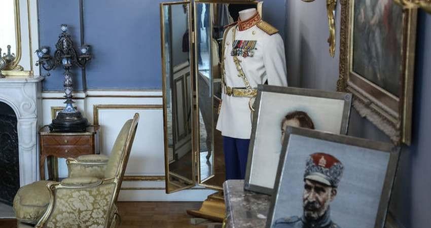 ساعت کار موزه های کاخ نیاوران در نیمه دوم سال اعلام شد