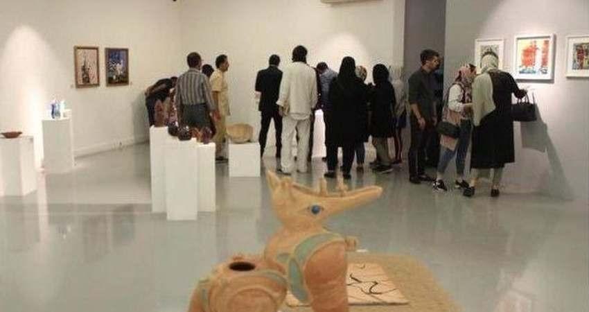 افتتاح نخستین موزه صنایع دستی ایل سنگسر در مهدیشهر