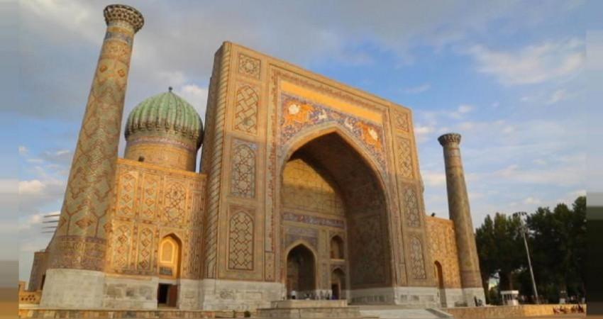 اجلاس جهانی گردشگری فرصتی برای معرفی ایران است