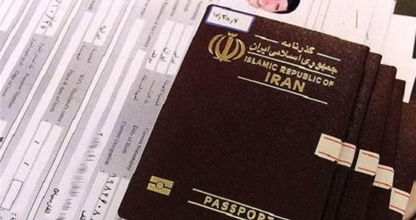 یک گام تا لغو روادید کامل بین ایران و روسیه