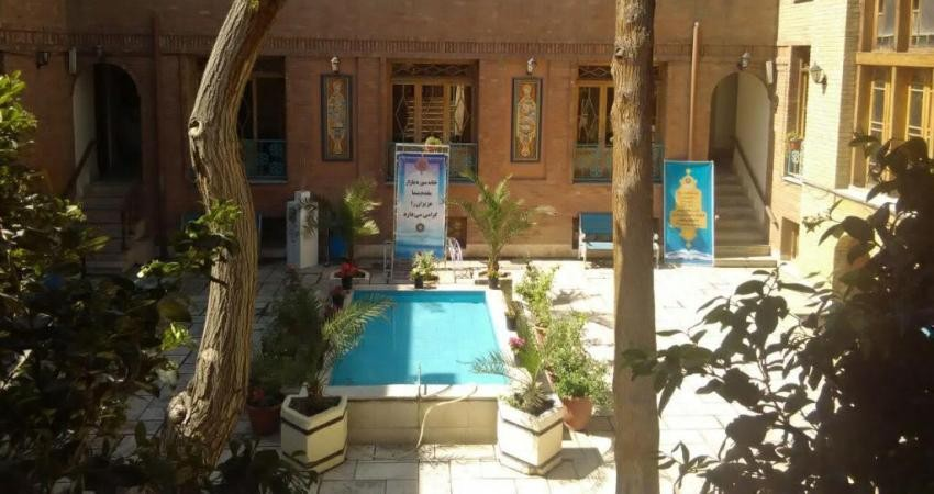 خانه سلطان بیگم در جنوب تهران به نقطه گردشگری تبدیل می شود