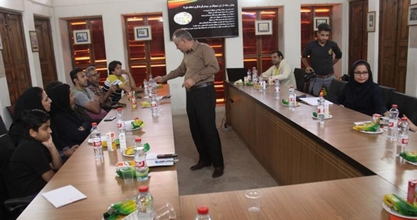 کارگاه آموزشی ارز الکترونیک در بوشهر برگزار شد