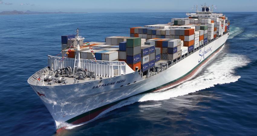 سهم ایران در کالابُردهای دریایی یک هفتادم آمارهای جهانی است