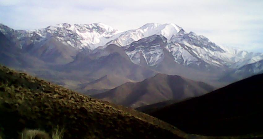کوه کرکس ثبت ملی می شود