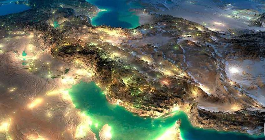 همایش ملی «خلیج فارس برای ملتهای خلیج فارس»