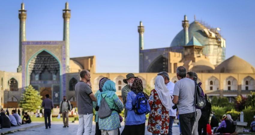 سپر «توریستی» اقتصاد ایران مقابل تحریم