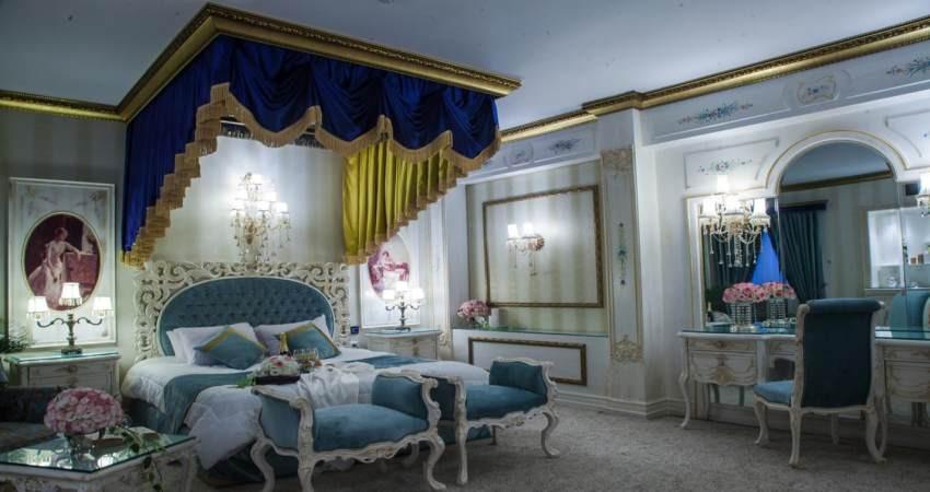 مالک هتل قصر 15 سال به تعهدات خود عمل نکرده است