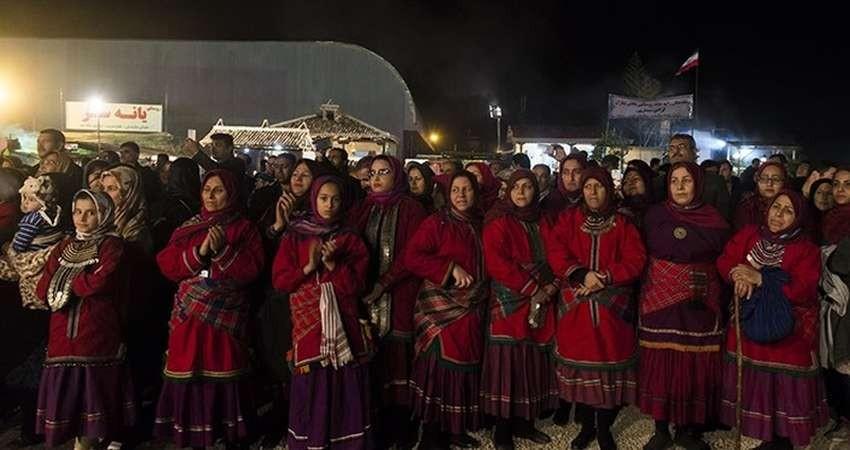 جشنواره ای که تنها عنوان «بین المللی» را یدک کشید