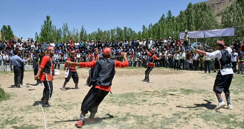 بازی های بومی و محلی، ظرفیتی برای جذب گردشگر است