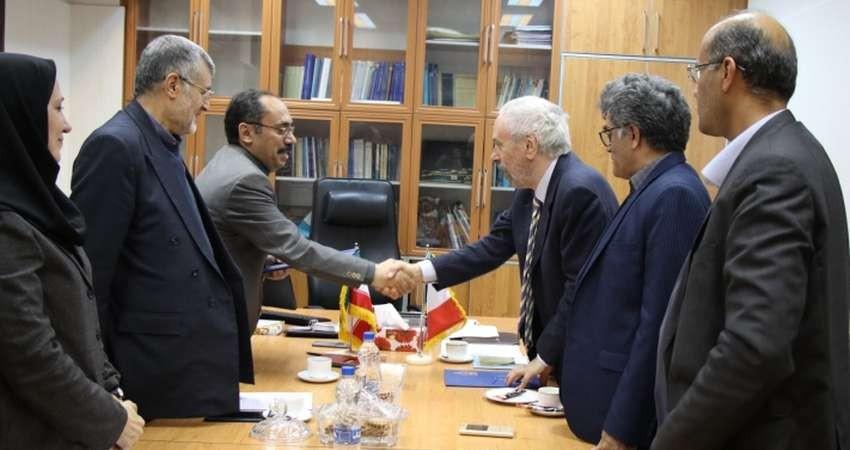 ایران و «ایزمئو» تفاهمنامه پژوهش میراث فرهنگی امضا کردند