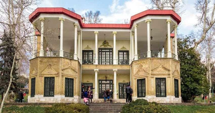 برپایی نمایشگاه عکس بناهای تاریخی ایران در ترکیه