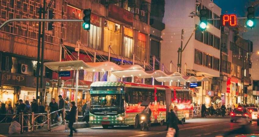 چرا احیای شبگردی در تهران ضرورت دارد؟