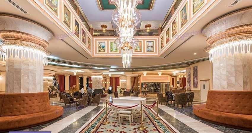 افزایش بی سابقه سود دهی هتل ها در امارات