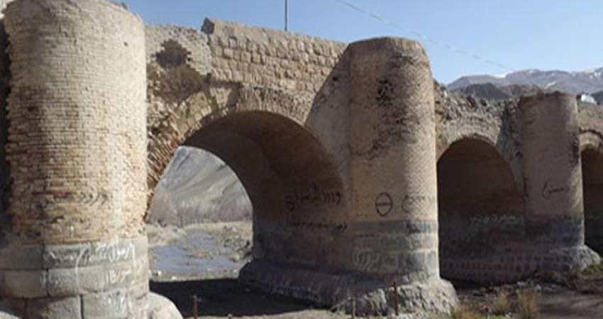 جانی دوباره در کالبد پل تاریخی «سعید آباد»