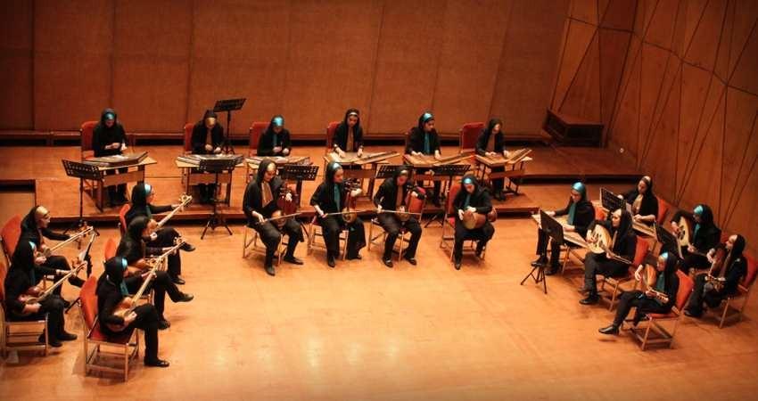 «هنرستان موسیقی تهران» صد ساله می شود