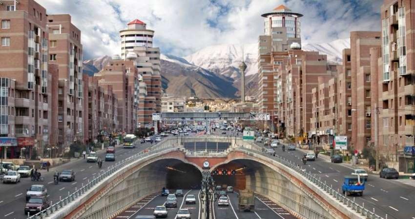تهران صاحب سند گردشگری می شود