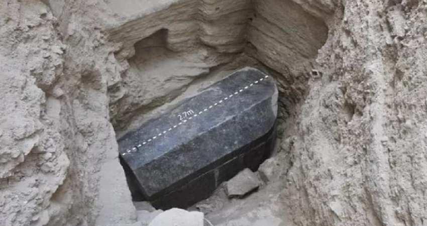 مهمترین آثار باستانی کشف شده در سراسر جهان طی سال 2018