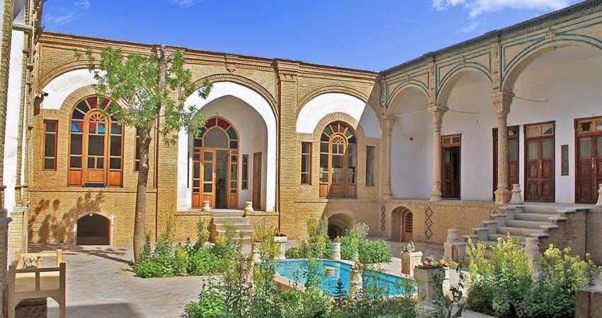 تهران قدیم زنده می شود؟