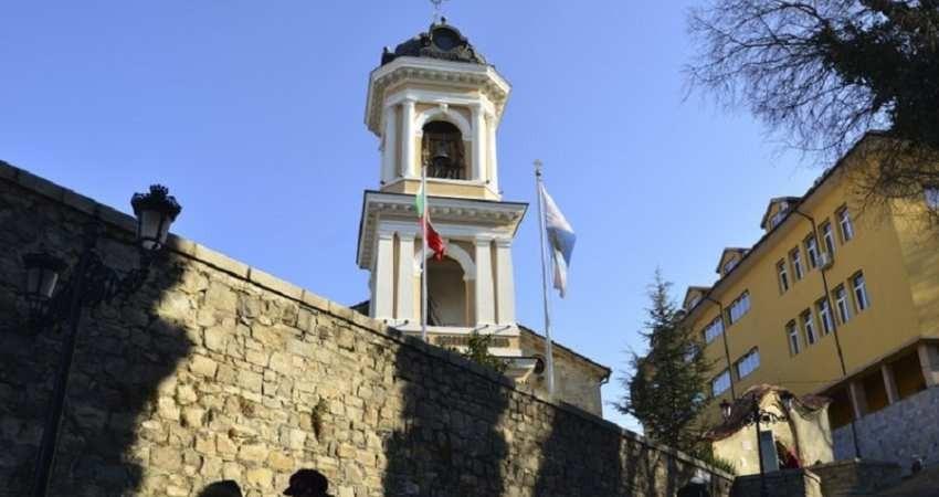 «پلوودیو» کهن ترین شهر بلغارستان، پایتخت فرهنگی اروپا شد