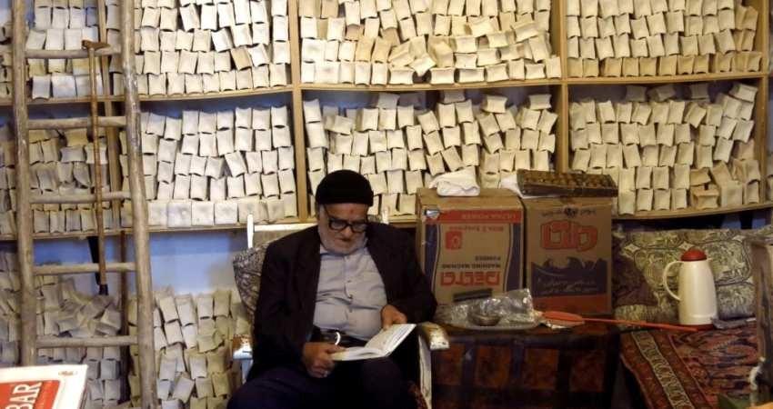 صابون آشتیان با قدمتی 500 ساله ثبت ملی شد