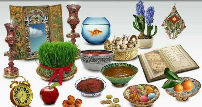جشن نوروز در مرز مشترک ایران و آذربایجان برگزار می شود