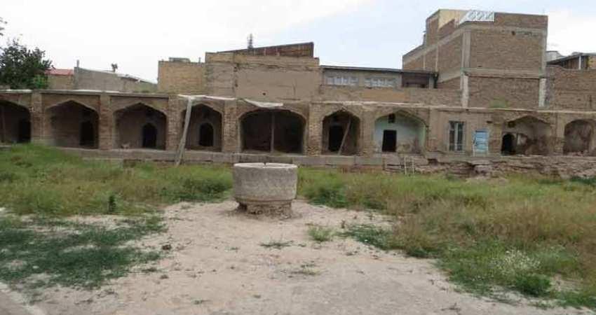 عملیات مرمتی مجموعه حسن پادشاه تبریز تا نوروز به پایان می رسد
