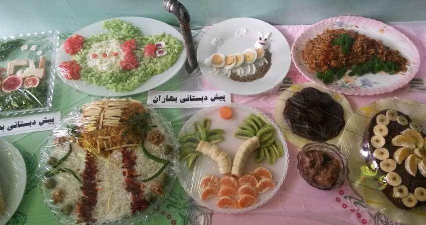 جشنواره غذاهای بومی محلی، در قوچان برگزار می شود