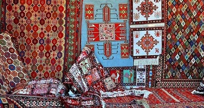 برگزاری جشنواره ملی پارچه در یزد