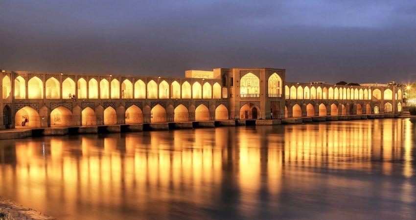 طرح اصفهان ۲۰۲۰ چیست؟