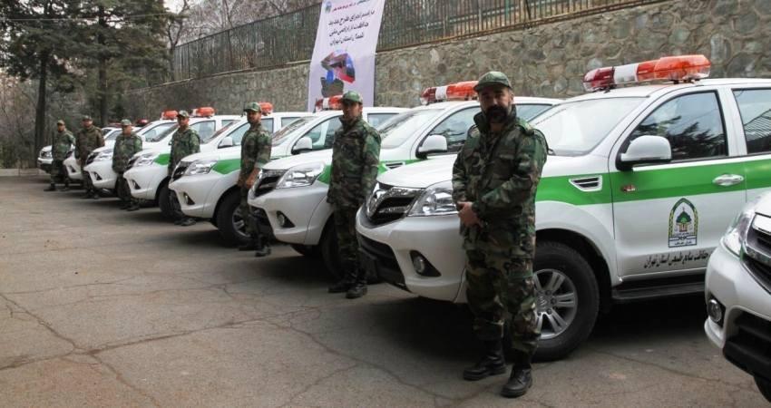 جنگلبانان مورد حمایت قضایی و بیمه ای قرار می گیرند