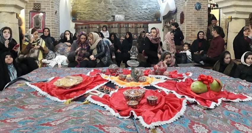 ۴ اثر میراث ناملموس سرخه ثبت ملی شد