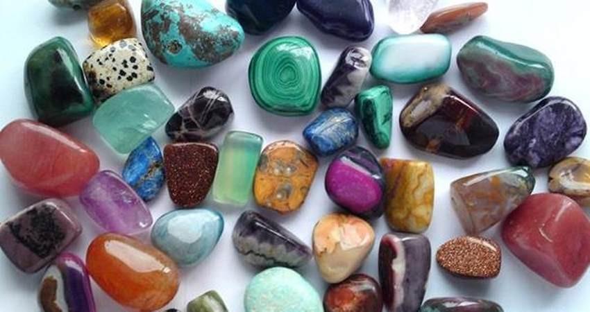 دوره آموزشی تراش سنگ های قیمتی در قم آغاز شد