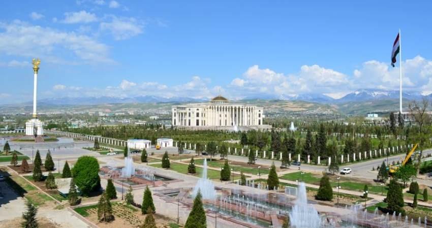 آمادگی ایران و تاجیکستان برای توسعه همکاری های گردشگری