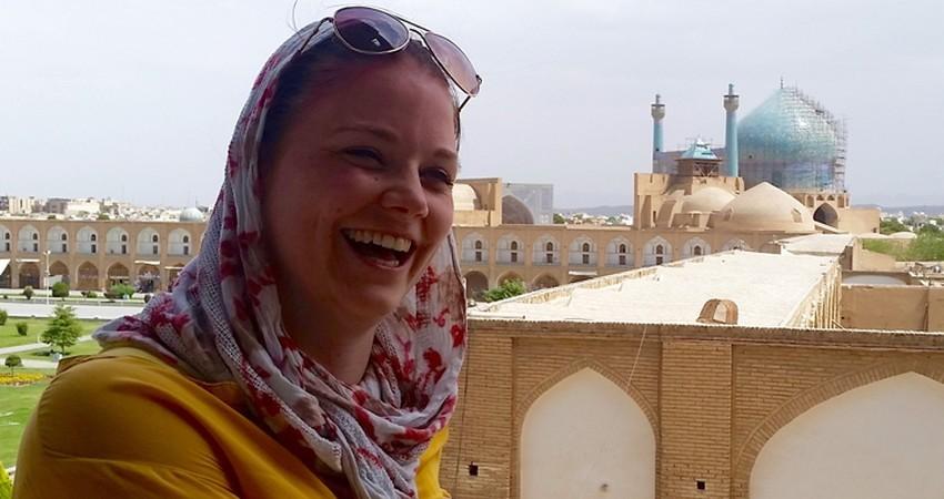خانه تکانی در تورهای آشناسازی ایران