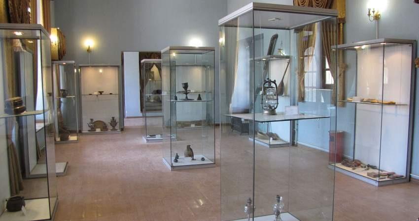 ورودیه موزه ها افزایش زیادی ندارد