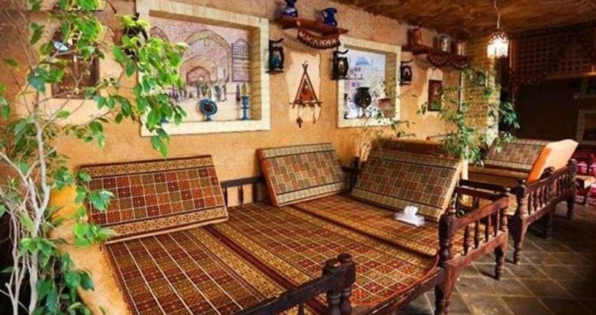 در سه سال اخیر ۱۲۱ خانه و بنای ارزشمند در تهران به کافه تبدیل شده اند