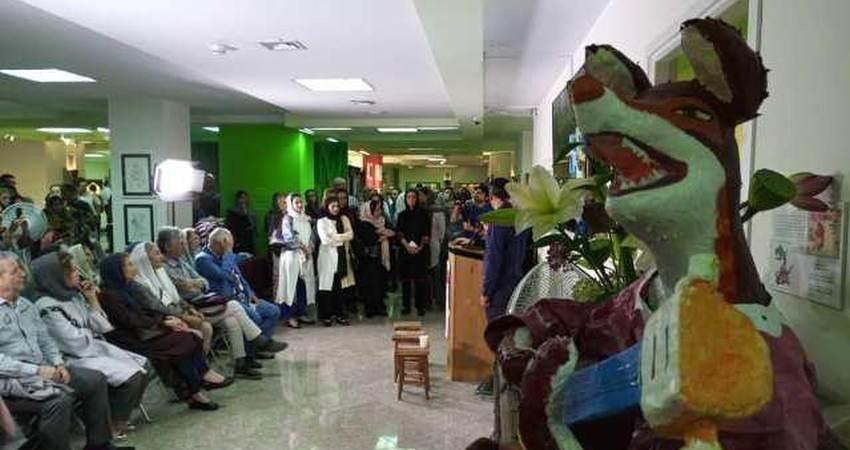 موزه کودکی ایرانک افتتاح شد