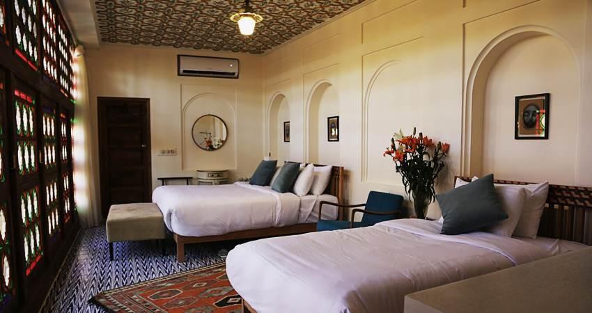 برترین هتل های ایران از نگاه TripAdvisor