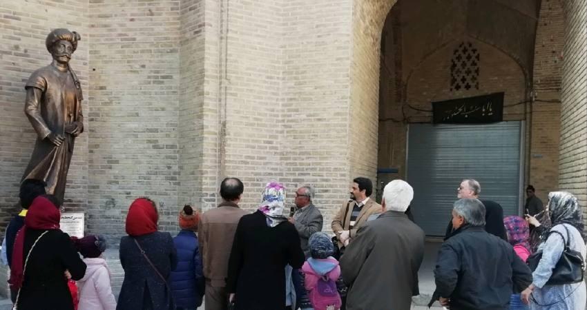 """فعالیت """"پنج شنبه های گردشگری"""" در پایتخت"""