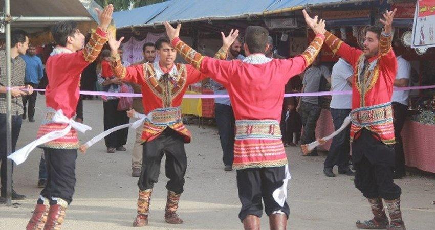جشنواره موسیقی اقوام در بجنورد برگزار می شود