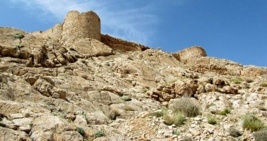 شیرقلعه شهمیرزاد، نگین شهر نمونه گردشگری