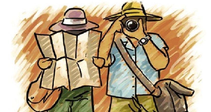 امور اجرایی و تصدی گری گردشگری به تشکل های غیردولتی واگذار شد